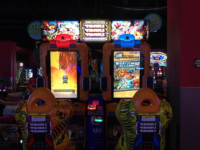 Round 1 Bowling & Amusement Opens in Sunvalley Shopping Center in
