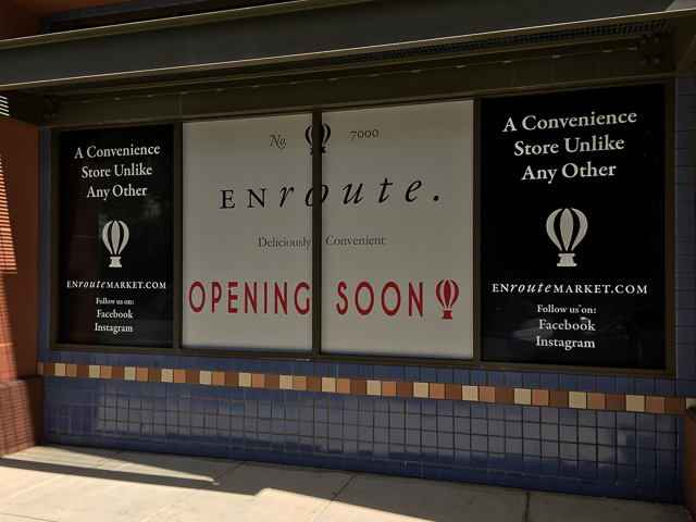 enroute-opening-soon-sign-walnut-creek-outside