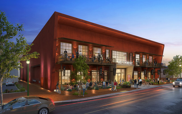 �the foundry� food hall in downtown walnut creek is