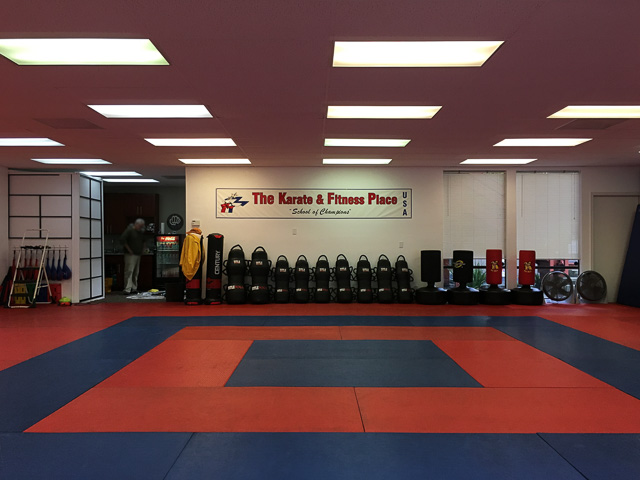 The Karate & Fitness Place Reopens in Lafayette – Beyond