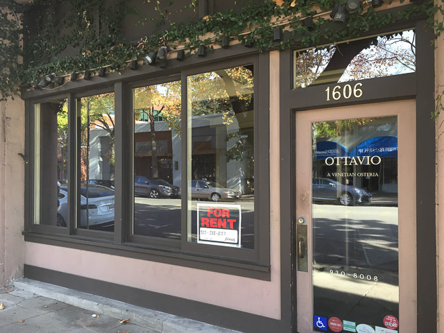 ottavio-walnut-creek-outside-closed