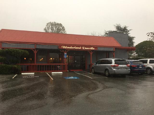 Wonderland Chinese Restaurant Opens In Danville Beyond The