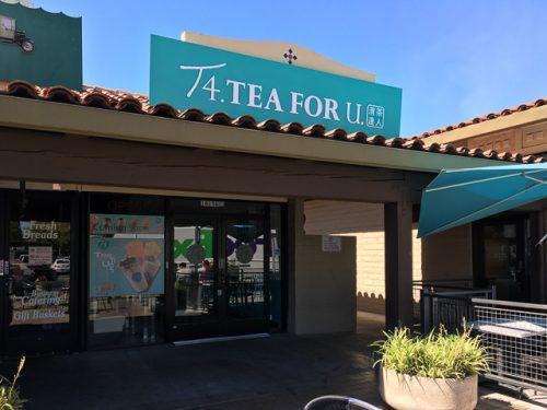 t4 tea for u opening april 8th in ygnacio plaza beyond