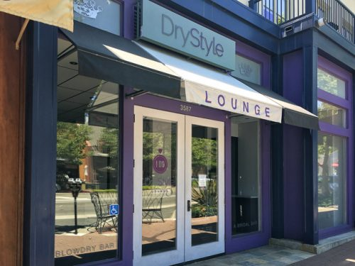 Drystyle lounge closes in lafayette beyond the creek for 13 salon walnut creek