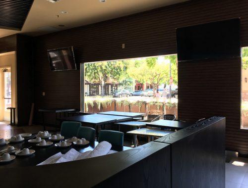Judging Restaurants La Boulange De Walnut Creek Beyond