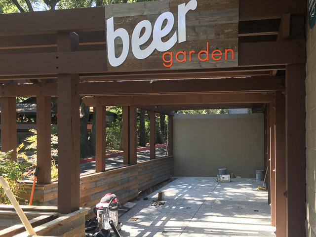Round Table Pizza + Beer Garden Opening In Danville Town U0026 Country Shopping  Center