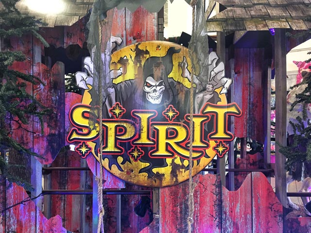 spirit halloween opens in plaza escuela in walnut creek
