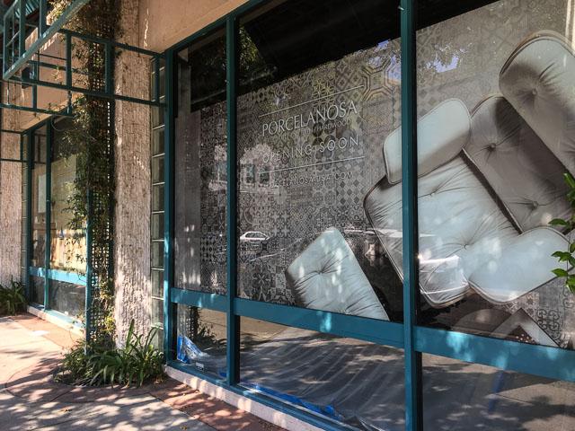 "Porcelanosa Kitchen Bath Showroom ""Opening Soon"" in Walnut Creek"