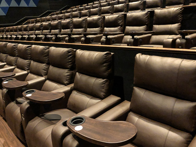 Preview Of Imax Theater At The Veranda In Concord Beyond