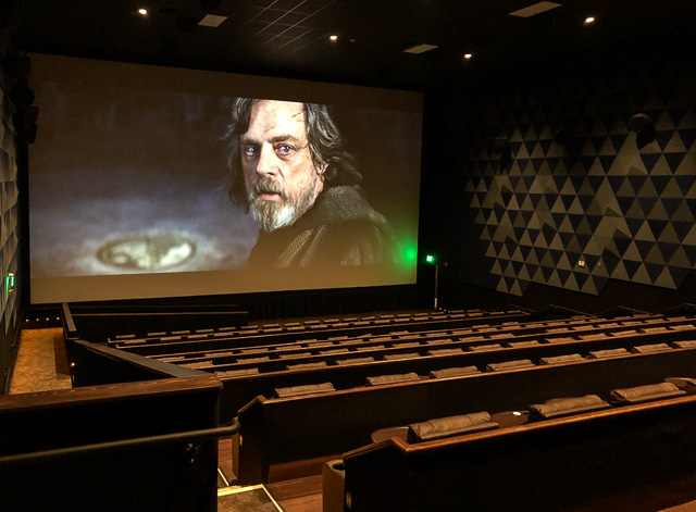 Preview Of Imax Theater At The Veranda In Concord Beyond The Creek