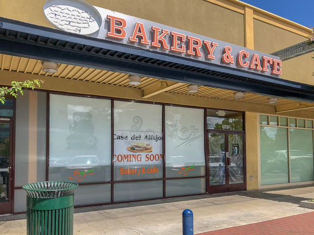 Bonjour Bakery Cafe Closes At Park Shop In Concord Beyond The