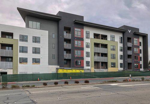 Walnut Creek Apartments Near Bart