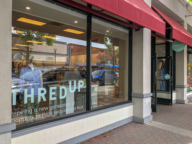fcbc202835c ThredUp Opens in New Downtown Walnut Creek Location – Beyond the Creek