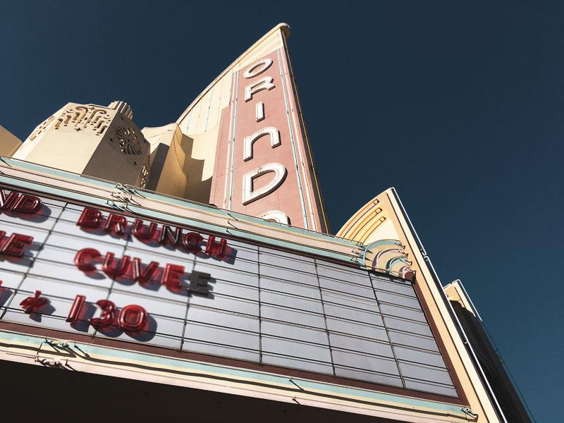 Free Movie E Jam At Orinda Theatre June 14th