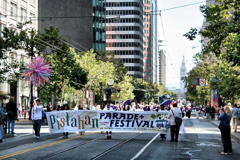 Pistahan Filipino Festival At Yerba Buena Gardens In San Francisco August 11th 12th Beyond