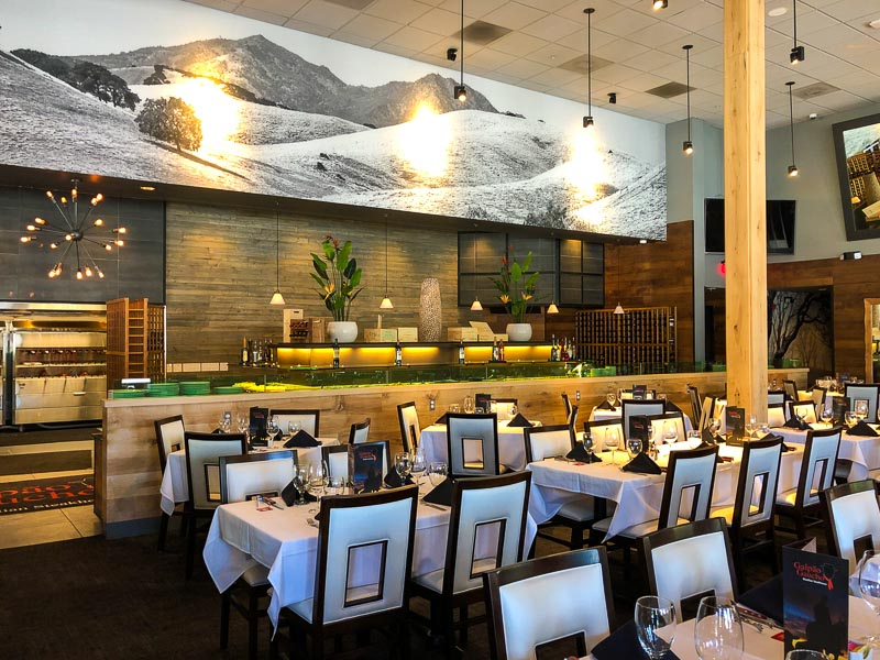 Galpao Gaucho Brazilian Steakhouse Opens In Downtown Walnut