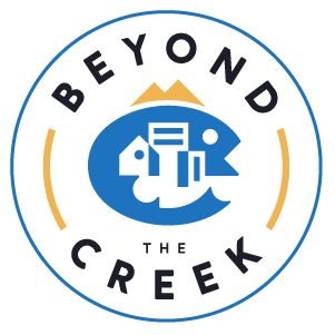 Beyond the Creek